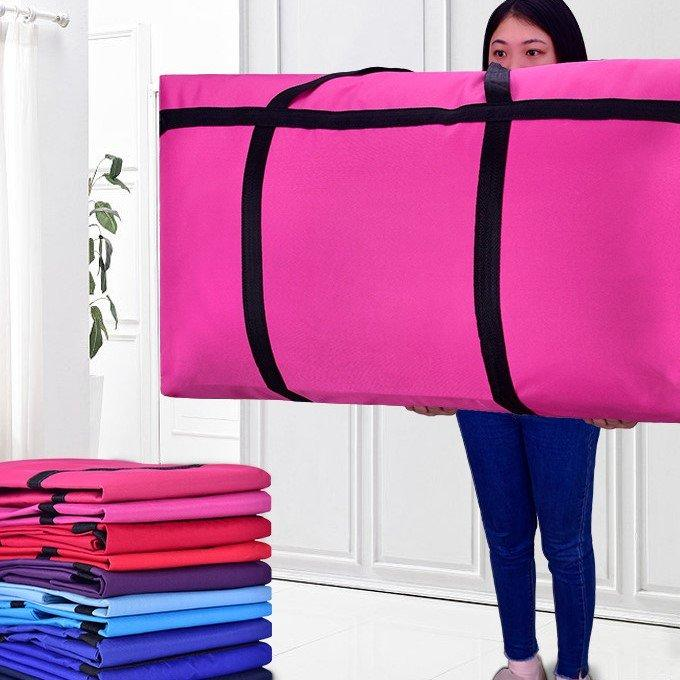 Durable Plus Oxford Storage Bags for Clothes Quilts