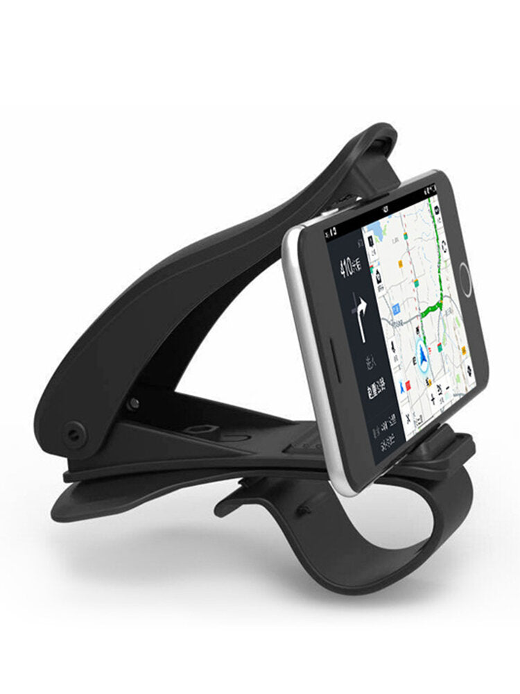 Non Slip 360° Rotation Dashboard Car Mount Holder for iPhone GPS Smartphone