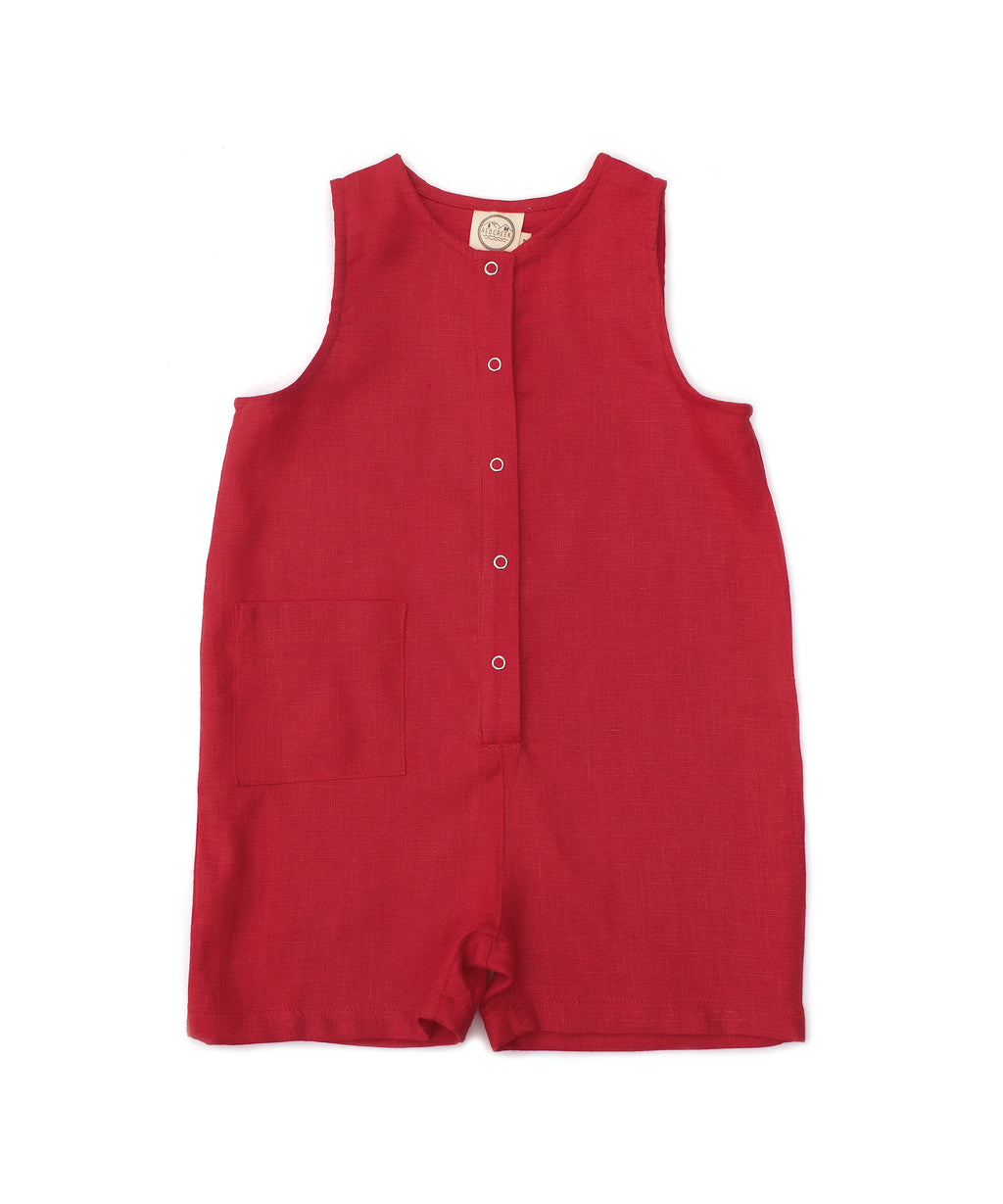 MAX SHORTALLS, POPPY