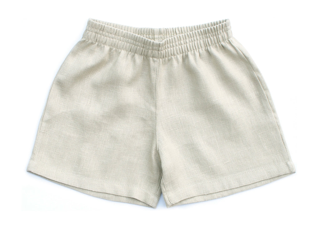 RIVER SHORTS, BONE