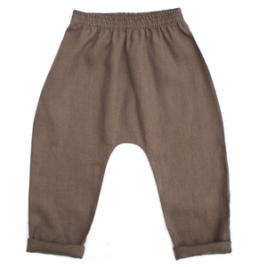 COOP TROUSERS, EARTH