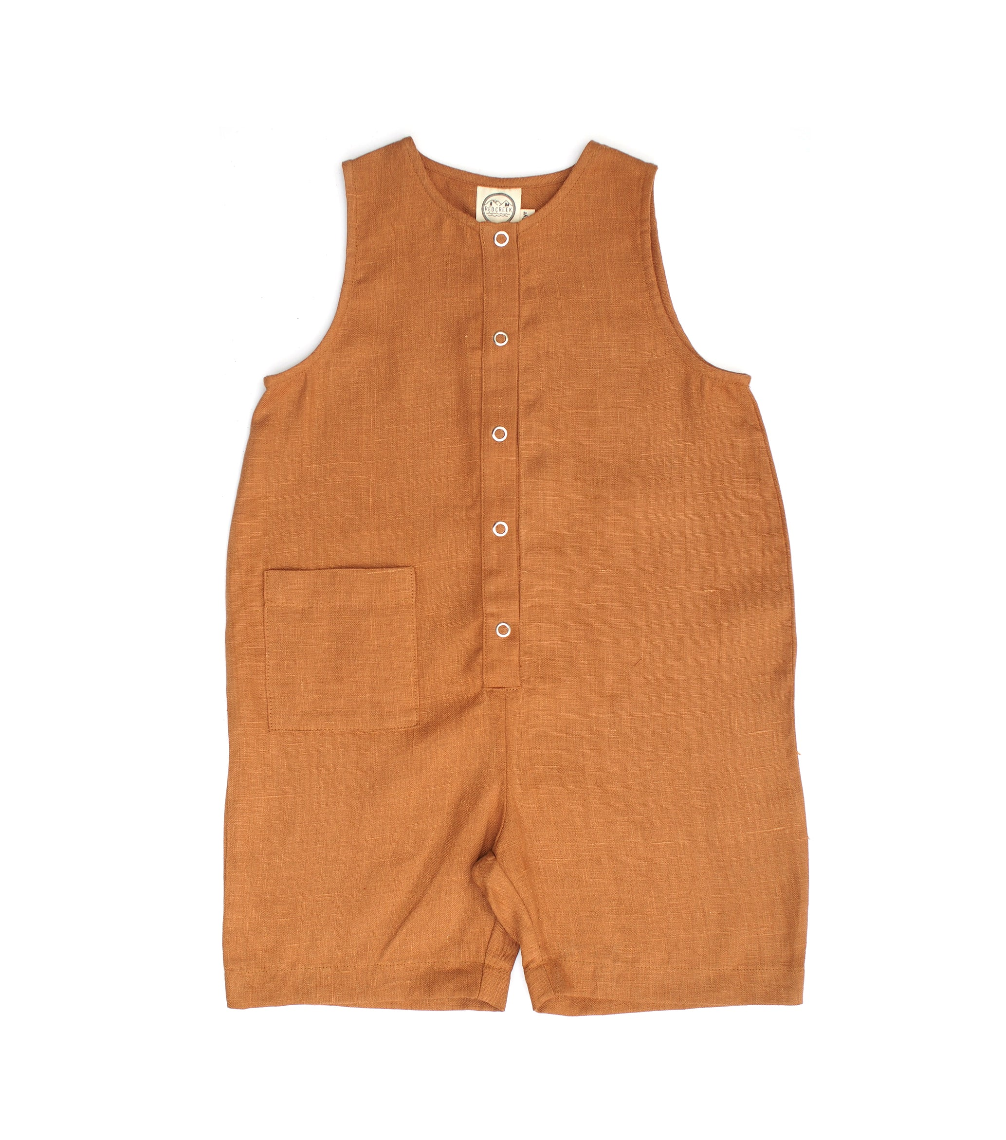 MAX SHORTALLS, RUST