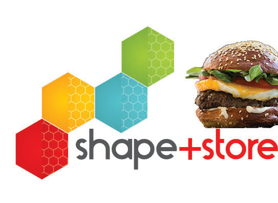 Shape and Store