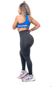 Black Perfect Curves Leggings