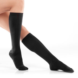 Chaussettes de compression relaxantes & anti-fatigue