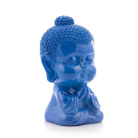 Image of Lampe LED petit Bouddha
