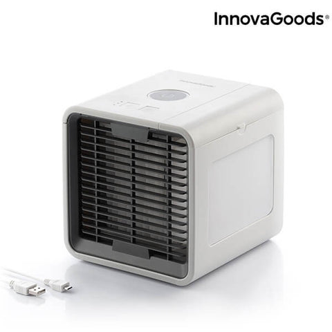 Image of Mini climatiseur portable