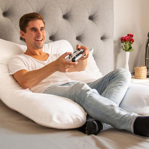coussin confortable pour gamer