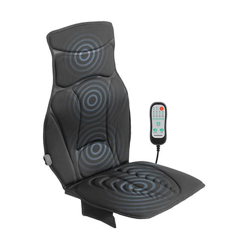 Image of siege de massage shiatsu voiture