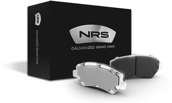 D1650 - FRONT BRAKE PADS (2014-2017)