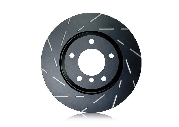 2-part fully floating brake discs