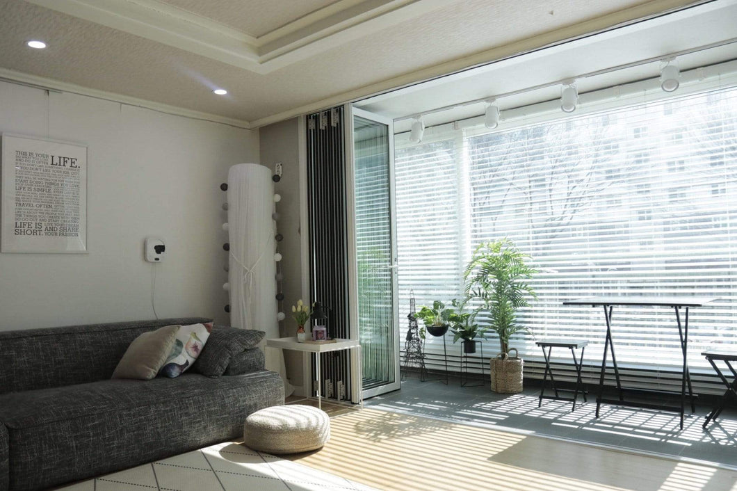 Premium Energy Efficiency Vinyl (UPVC)