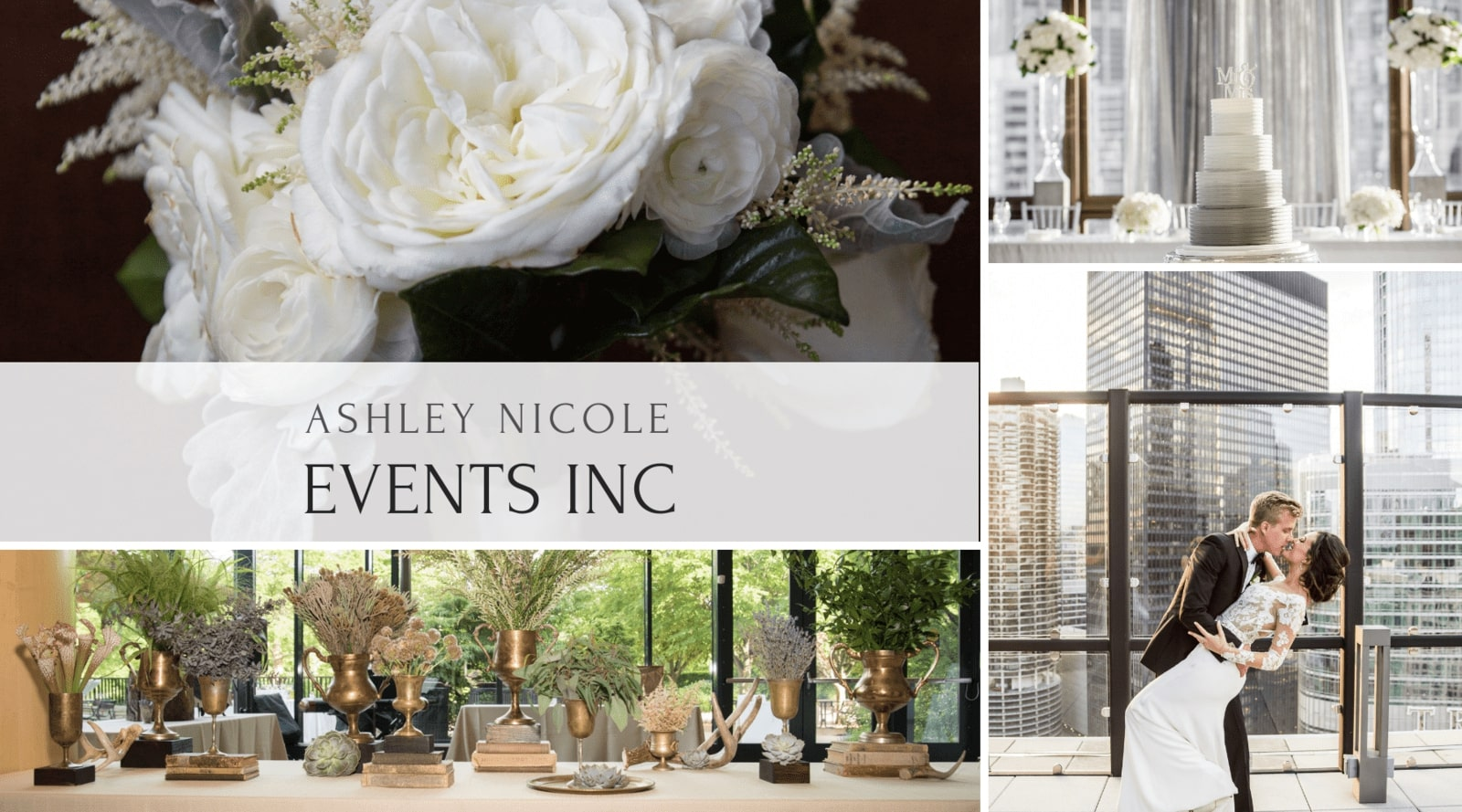Today's Expert: Ashley Radosav from Ashley Nicole Events