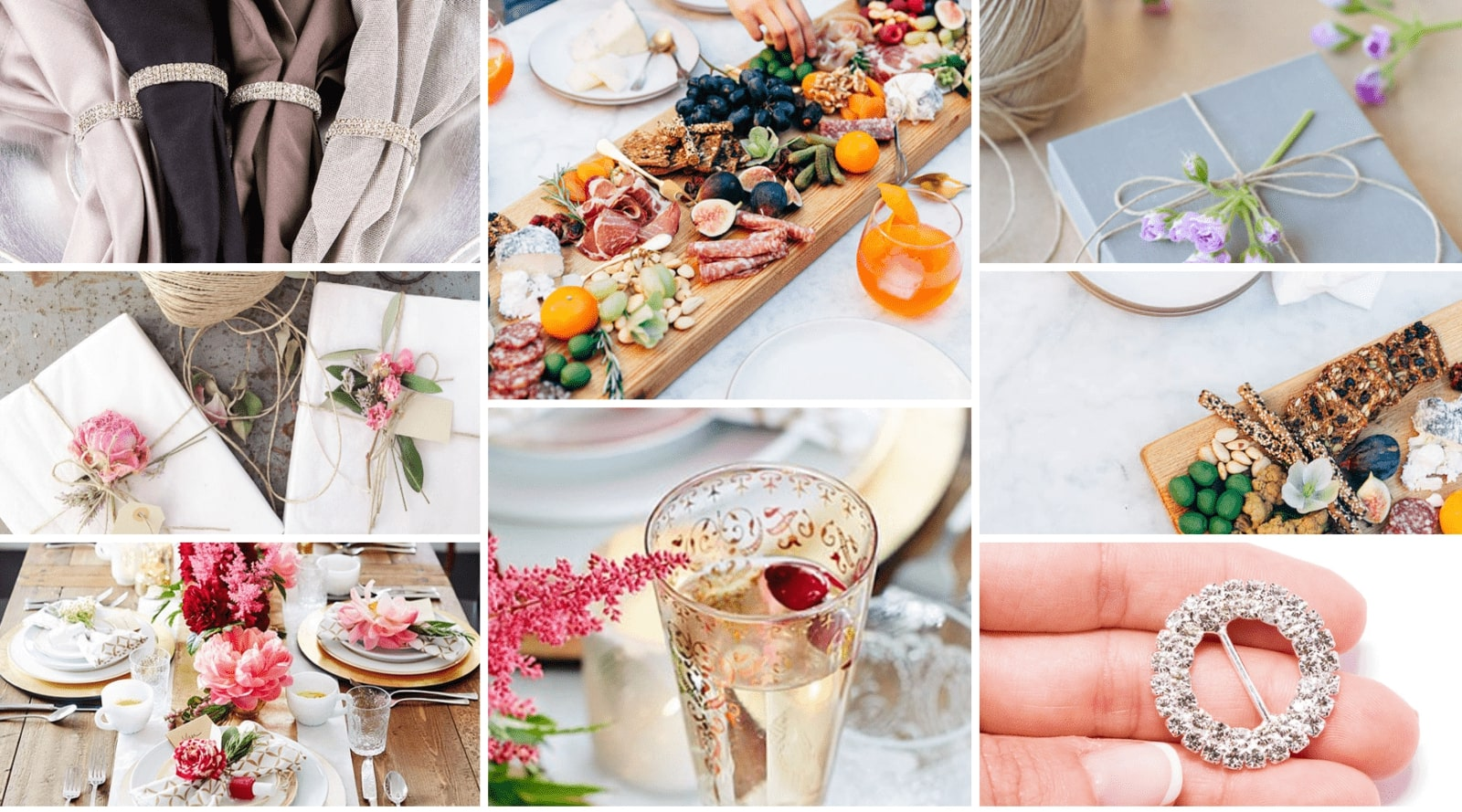 Mother's Day Brunch And Gift Inspiration