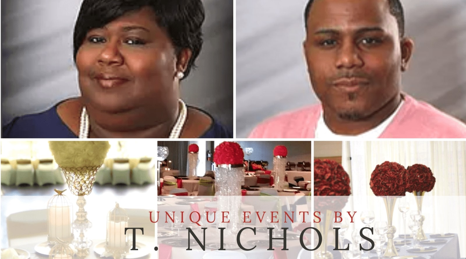 Today's Expert: Unique Events by T. Nichols
