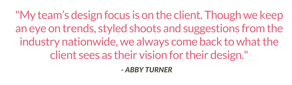 Abby Turner Expert Interview Quote