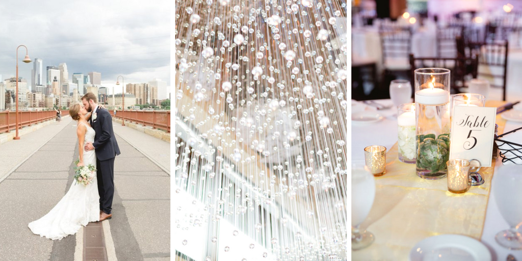Brittany + Matt | Events by Melody