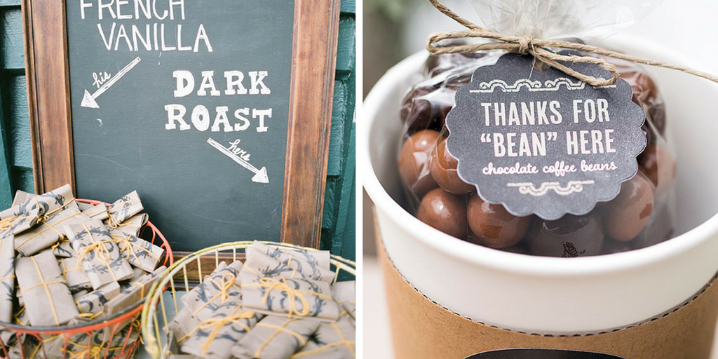 Gifts For Wedding Sponsors: 23 Wedding Favors That Will Make Your Big Day Memorable