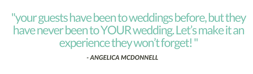 Angelica McDonnell Interview Quote