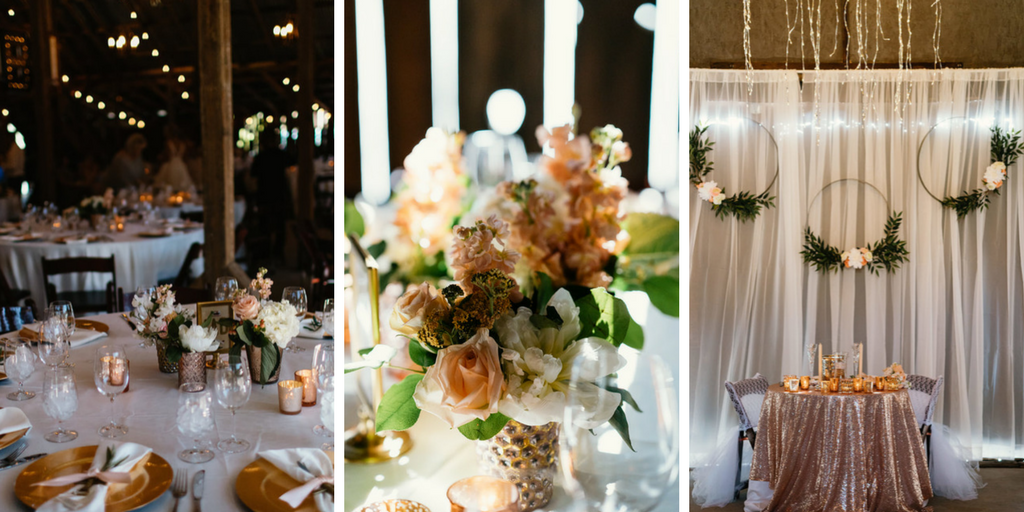 Kayla + Braly Wedding | Tin & Twine Events