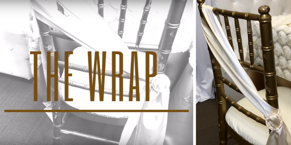 Melanie Turner Living Luxuriously For Less Chair Decor the Wrap