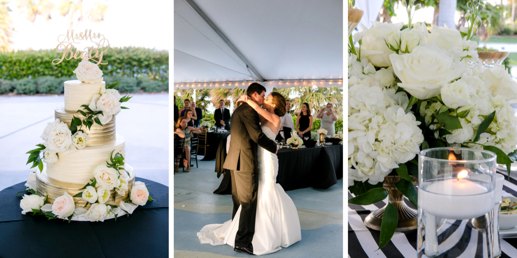 Shelby + Eric | Blue Orchid Events