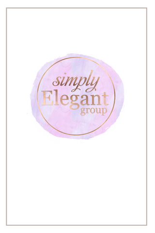 The Simply Elegant Group Logo