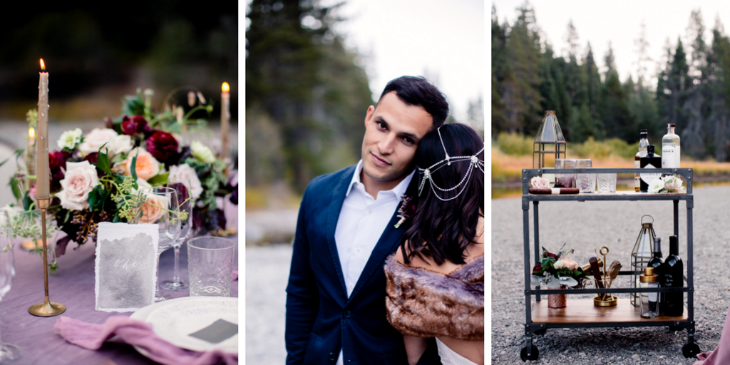 Soft Moody | Audere Events