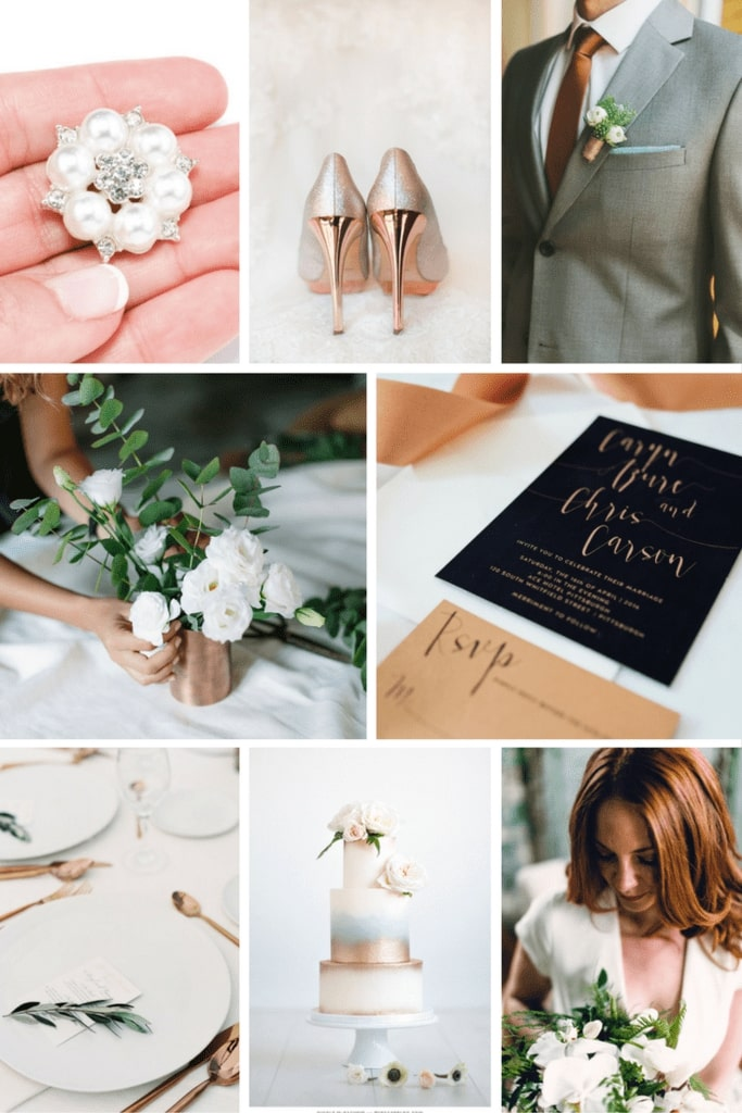 White_and_Copper_Inspiration