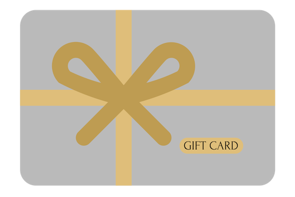 Totally Dazzled Gift Card
