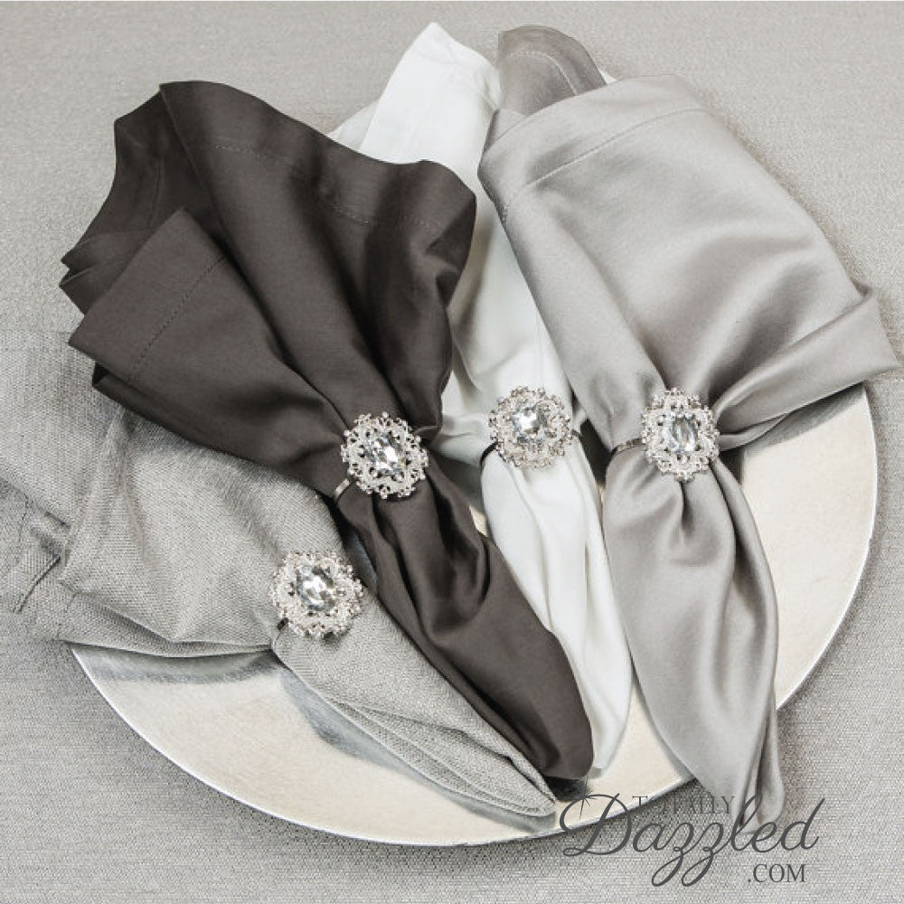 wholesale wedding napkin rings - Wedding Napkin Rings