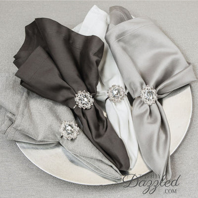 Wholesale Wedding Napkin Rings