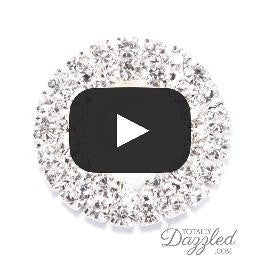 Wholesale Pearl and Rhinestone Embellishments Showcase