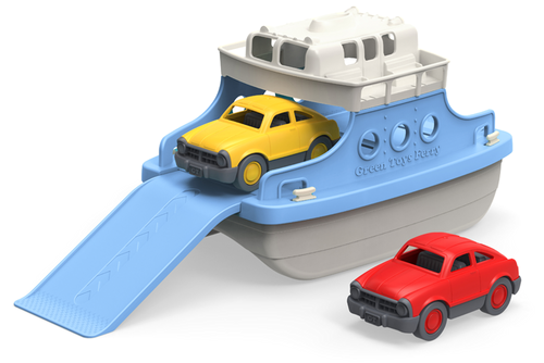 Toy: Ferry Boat