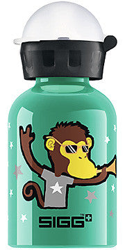 Go Team ! Monkey Elephant 0.3L