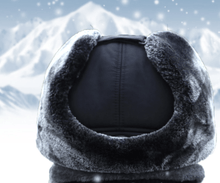 Load image into Gallery viewer, Unisex Thermal Bomber Hat