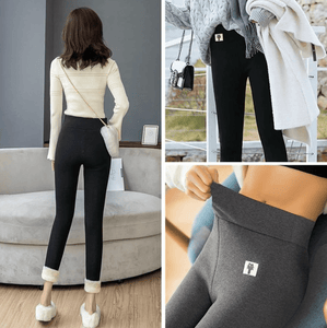 CHRISTMAS SALE! - SUPER THICK CASHMERE LEGGINGS