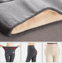 Load image into Gallery viewer, CHRISTMAS SALE! - SUPER THICK CASHMERE LEGGINGS
