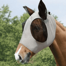 Load image into Gallery viewer, ANTI-FLY MESH EQUINE MASK