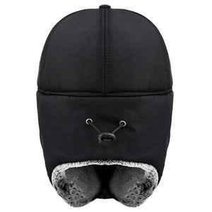 Unisex Thermal Bomber Hat