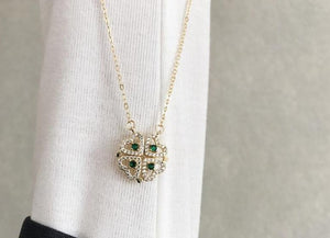 Lucky Love Necklace