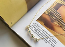 Load image into Gallery viewer, Lucky Love Necklace