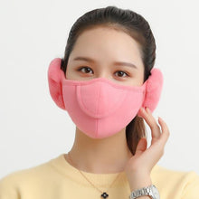 Load image into Gallery viewer, Winter Earmuff Mask