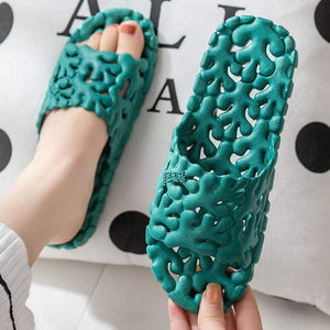 Anti-Slip Bath Slippers