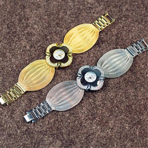 ELEGANT BUTTERFLY WATCH