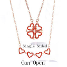 Load image into Gallery viewer, MAGIC LOVE NECKLACE