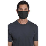 Cotton Knit Face Masks (5-Pack)