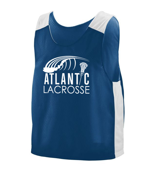 Atlantic Lacrosse Reversible Pinnie