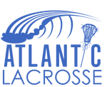 Atlantic Lacrosse Sticker (4 Inches)