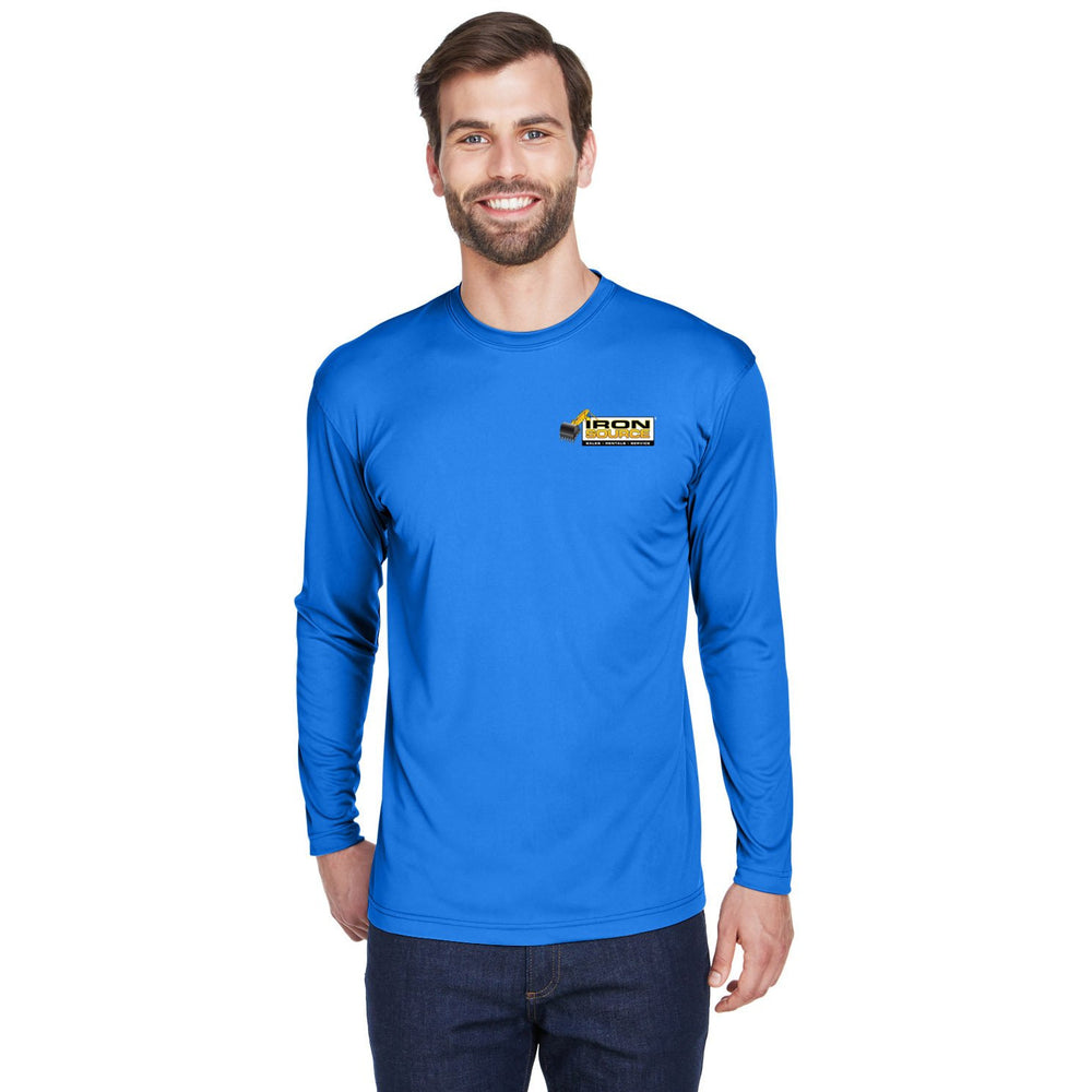 Sport Tek - Premium Performance Long Sleeve T-Shirt